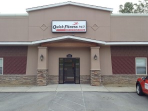 Greenback Location - Fitness Center